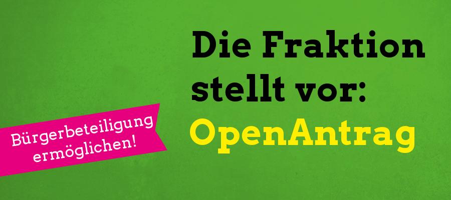 OpenAntrag
