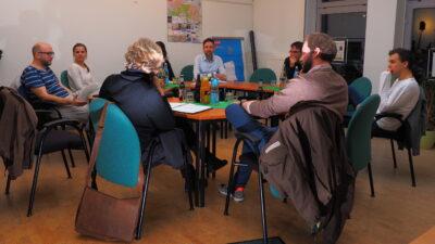 Kreisvorstandssitzung (2. Donnerstag) @ Kreisgeschäftsstelle