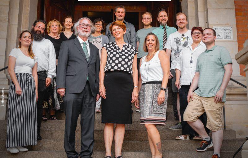 Grüne Bezirksfraktion Harburg