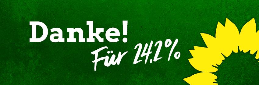 Drei Grüne Harbugerinnen in der Bürgerschaft!