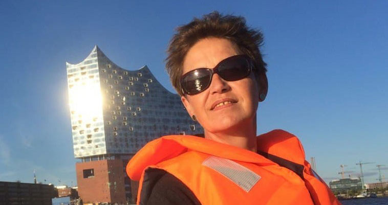 Susanne Wrona